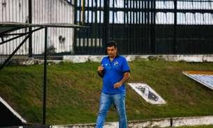 Moacir Júnior valoriza chegada de novos reforços e celebra manutenção da liderança na Série D