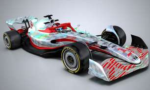 10 itens para entender o novo carro da Fórmula 1