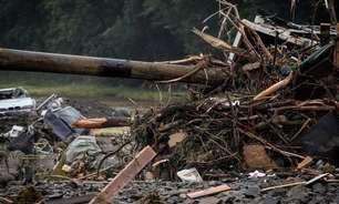'Fim do mundo': o relato de brasileira que vive em cidade inundada na Alemanha