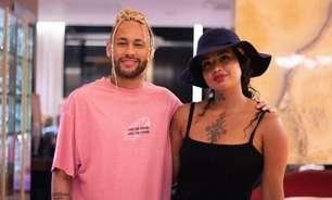 Novo penteado de Neymar gera piadas na web; veja
