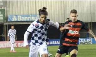 Série C: Com gol na reta final, São José-RS leva a melhor contra o Oeste