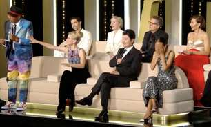 Spike Lee se desculpa por gafe no Festival de Cannes