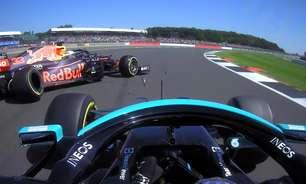 Quintanilha: Hamilton poderia ter evitado acidente na F1