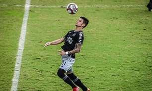 Com gol nos acréscimos, Vasco evita derrota para o Náutico