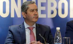 Caboclo propôs acordo de silêncio com recursos da CBF