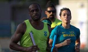 Atletismo brasileiro já treina no Japão para Jogos Olímpicos