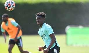 Arsenal contrata jovem meia do Anderlecht por R$ 107 milhões