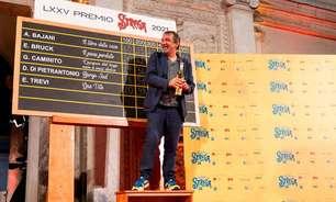 Vencedor do Prêmio Strega será lançado no Brasil