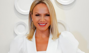 Eliana ensina a usar 6 tendências num só look branco total
