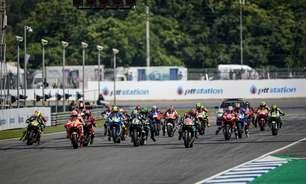 MotoGP confirma rumores e cancela GP da Tailândia. Substituto ainda é considerado