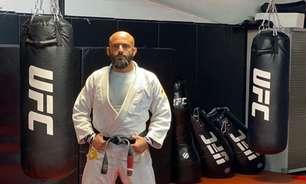 Professor brasileiro lidera trabalho social em parceria com a polícia e o UFC em Nevada (EUA)