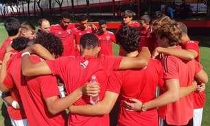 São Paulo conhece seus adversários no Campeonato Paulista Sub-15 e Sub-17; Veja os confrontos