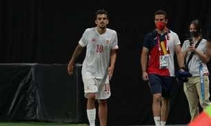 Espanha pode perder dois jogadores para o restante das Olimpíadas