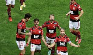 Flamengo: a alegria está de volta