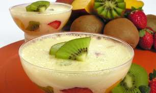 Mousse de frutas: receitas para provar e aprovar