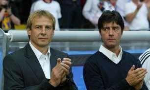 Brasileiro que defendeu seleção da Alemanha revela 'bronca' com Jurgen Klinsmann: 'Ele sempre fazia isso'