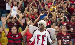 Flamengo tenta liberação de 30% do público total do Maracanã em novo protocolo à Prefeitura