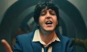 Paul McCartney volta a ser jovem em clipe com Beck