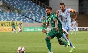 Com 'Lei do Ex' de sobra, jogadores ex-Corinthians reencontram o clube defendendo as cores do Cuiabá