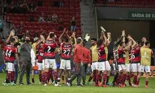 Flamengo conhece o seu adversário nas quartas de final da Libertadores