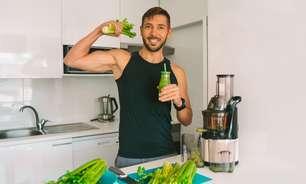 Dieta vegana não gera prejuízos aos atletas