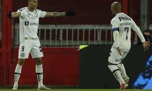 Fernando Diniz explica entradas de Madson e Sánchez no time titular