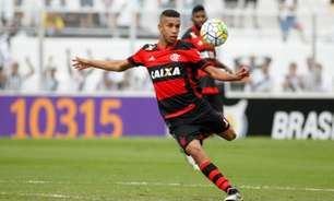 Palmeiras avança em negociação por Jorge