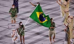 Andorra depois Iêmen: alfabeto japonês define ordem em desfile na abertura da Olimpíada