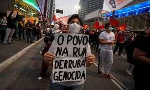 Protestos contra Bolsonaro: quem são os principais grupos por trás das manifestações no sábado