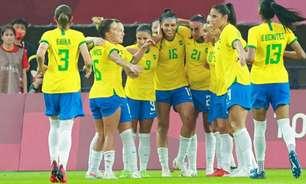 Holanda x Brasil: onde assistir e as prováveis escalações da partida da Seleção feminina nos Jogos Olímpicos