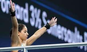 Ingrid Oliveira diz que amadureceu e acredita em bom desempenho na Olimpíada de Tóquio