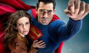 'Superman' em dose tripla, 'Hilda Furacão' e mais séries