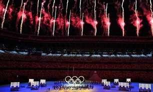 Jogos Olímpicos: cerimônia de abertura celebra diversidade e emociona com homenagens