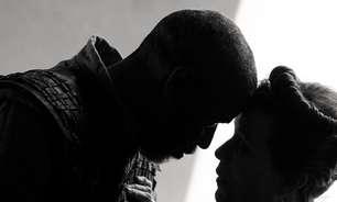 """Veja primeira foto do """"Macbeth"""" de Denzel Washington e Frances McDormand"""