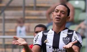 Atlético-MG faz acordo com Ricardo Oliveira e parcela dívida