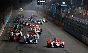 Nem tente adivinhar: Londres mostra que campeão da Fórmula E será surpresa total