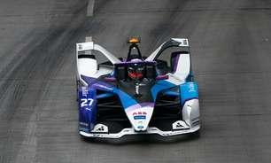 Bird segue líder da Fórmula E, mas vê top-5 separado por 5 pontos. Confira classificação