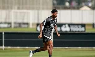 Gil vê Corinthians mais forte após contratações, mas pede calma: 'Não é de uma hora para outra'
