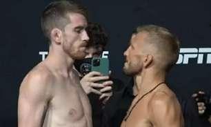 Após mais de dois anos, TJ Dillashaw volta ao UFC e enfrenta Sandhagen
