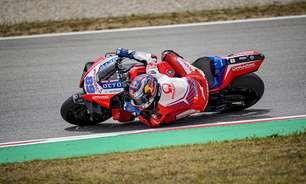Mesmo em primeira metade difícil, novatos da MotoGP salvam brilharecos em 2021