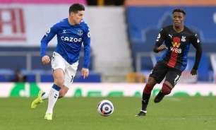 Everton e Millonarios, da Colômbia, decidem a edição de 2021 da Florida Cup