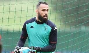 Em pré-temporada no Genoa, Jandrei exalta preparação e projeta novos desafios