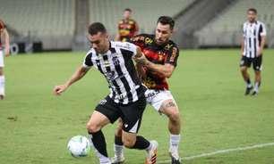 Sport x Ceará: Prováveis escalações e onde assistir