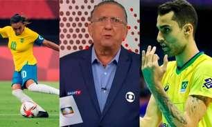 Já é ouro? TV Globo não tem o que reclamar da audiência dos Jogos Olímpicos de Tóquio 2020