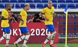 Brasil x Costa do Marfim: prováveis escalações e onde assistir à partida da Seleção nos Jogos Olímpicos