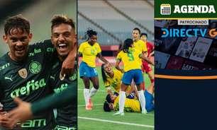 Brasileirão, Jogos Olímpicos... Saiba onde assistir aos eventos esportivos de sábado