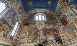 Cidade termal na Toscana e afrescos em Pádua viram patrimônios Unesco