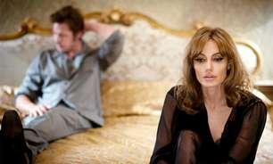 Angelina Jolie tem vitória na briga com Brad Pitt pela guarda dos filhos