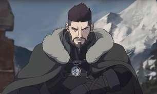 """Trailer de """"The Witcher: Lenda do Lobo"""" apresenta mentor de Geralt de Rívia"""
