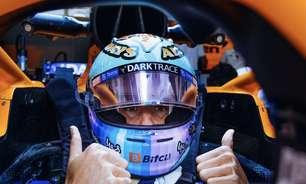 Ricciardo mostra forças, mas para melhorar é preciso de constância nos resultados